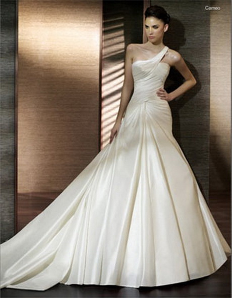 San patrick robe de mariée