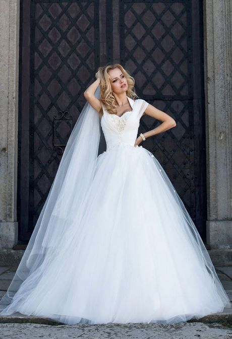 Les plus belles robes du monde