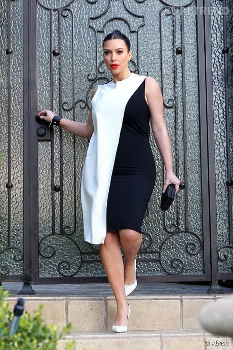 Style pour femme enceinte