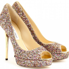 Chaussures femmes luxe