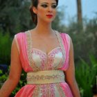 Photo robe kabyle 2015