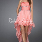 Robe cocktails mariage