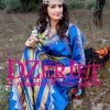 Robe kabyle simple 2015