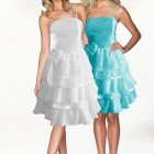 Robe pour mariage chic