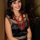 Collection robe kabyle 2016