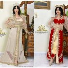 Collection caftan 2017