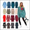 Robes manches longues hiver