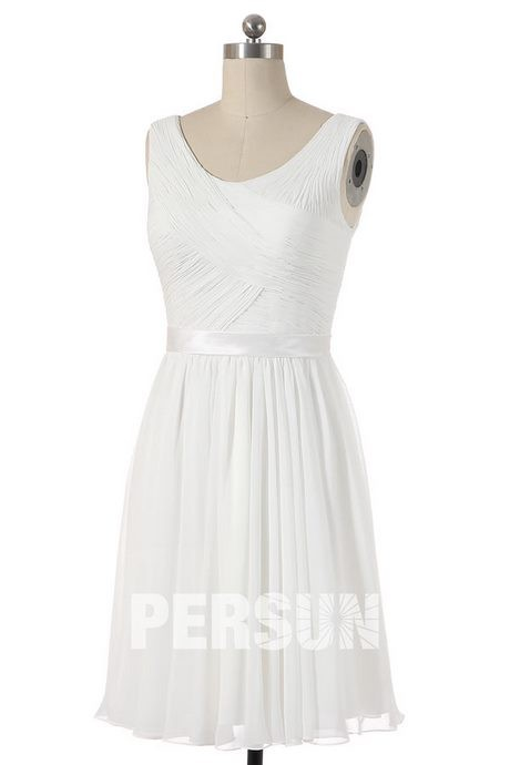 Les robes blanches 2021