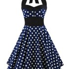 Robe pin up vintage pas cher
