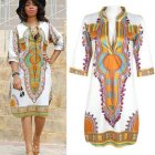 Les robes africaine