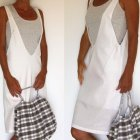 Modele couture robe femme