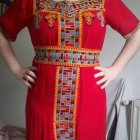 Collection robe kabyle 2017