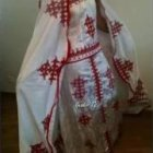 Robe kabyle simple 2017