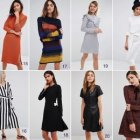 Robes hiver 2017